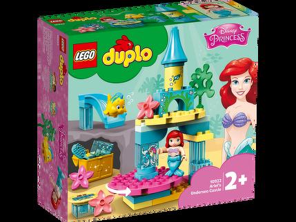 LEGO® Arielles Unterwasserschloss 10922