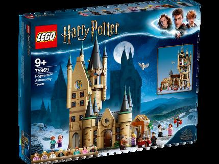 LEGO® Astronomieturm auf Schloss Hogwarts™ 75969