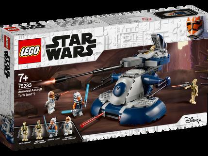 LEGO® Armored Assault Tank (AAT™) 75283