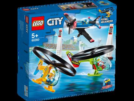 LEGO® Air Race 60260